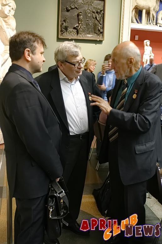 Тимур Кизяков, Николай Дроздов