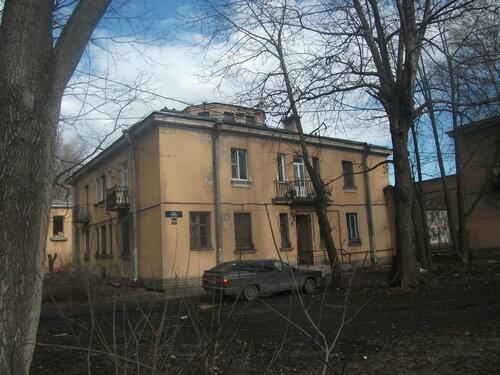 ул. Седова 93к7