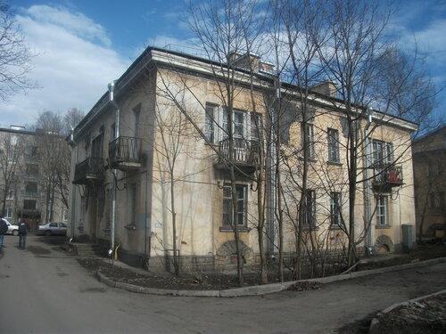 ул. Седова 97к2