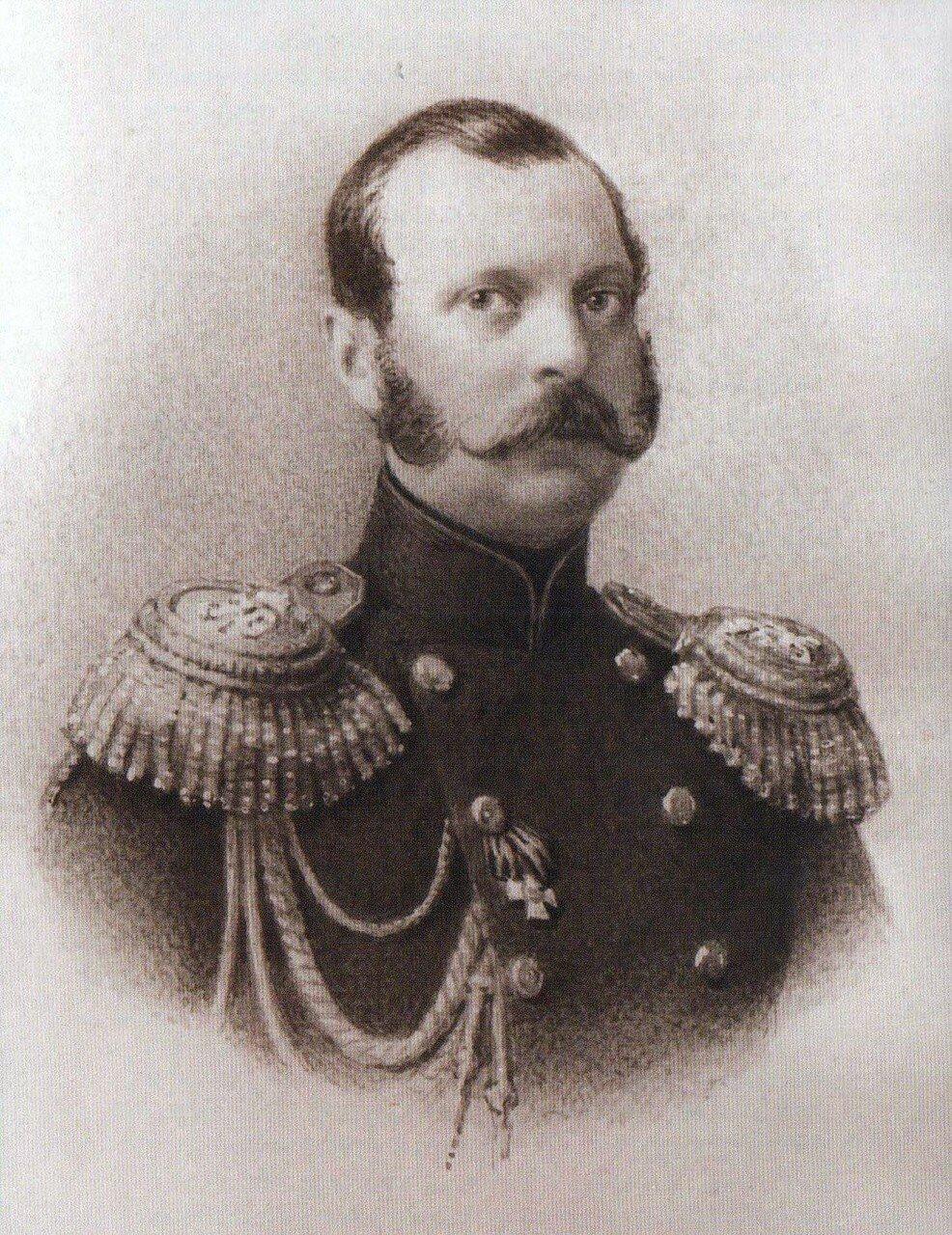 01. Император Александр II