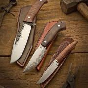 Три ножа