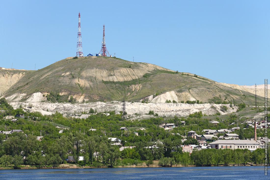 Вольск круиз на теплоходе от Камышина до Балаково