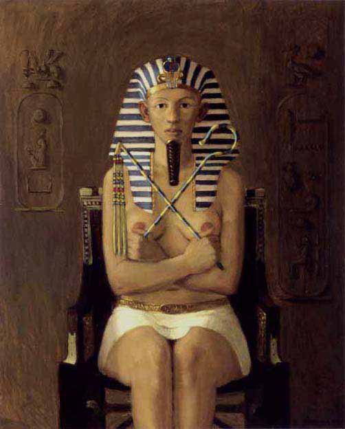 "a comparison of a two female egyptian pharaoh cleopatra and hatshepsut Hatshepsut the woman who was king egypt  her name was hatshepsut and she ruled as pharaoh  thou art the king, taking possession of the two lands"" hatshepsut."