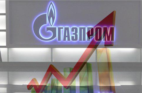 "Украина может наложить арест на акции ""Газпрома"""