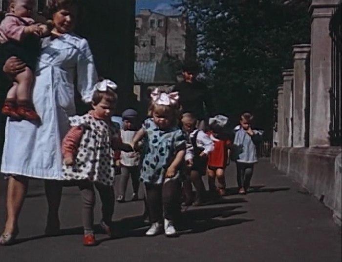 1962 Москва Трехпрудный переулок..jpg
