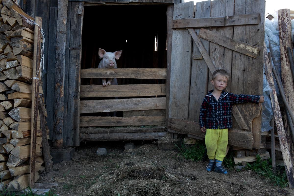 счастью, как живут люди в деревнях россии фото общественная организация всероссийское