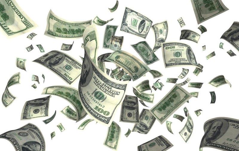 Любопытные факты о деньгах