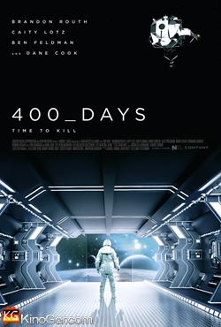 400 Days - The Last Mission (2015)