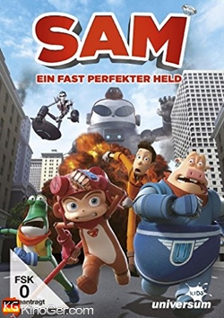 Sam - Ein fast perfekter Held (2016)