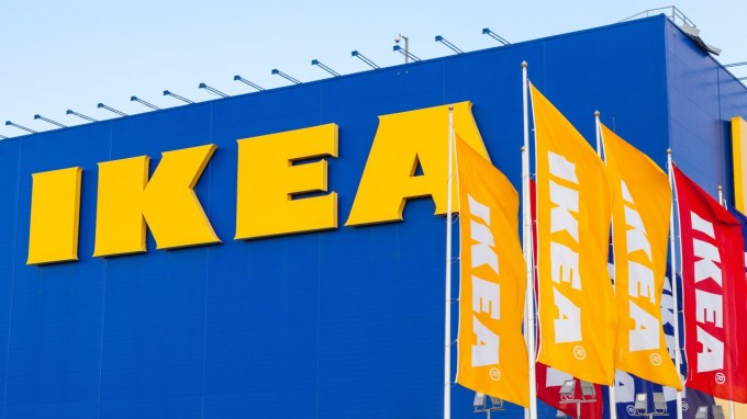 В Белграде началась стройка магазина IKEA
