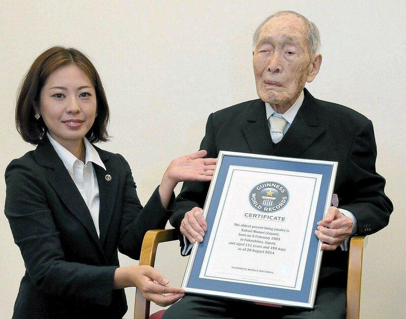 Самый старый мужчина в мире: японцу исполнилось 111 лет 0 13c2ae 8dec6933 XL