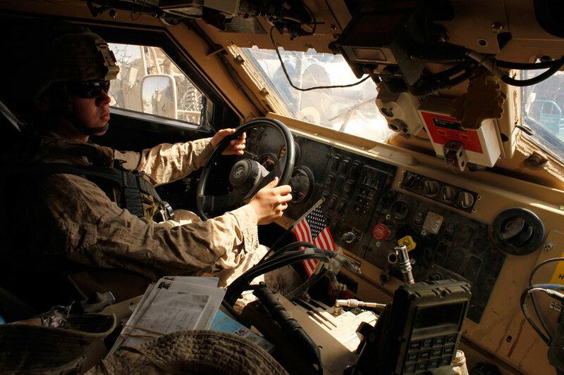 Американские военные в Афганистане 46