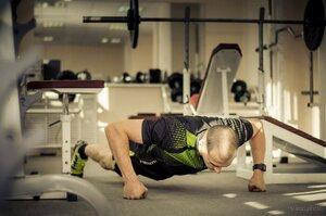 Общая физическая подготовка (ОФП)