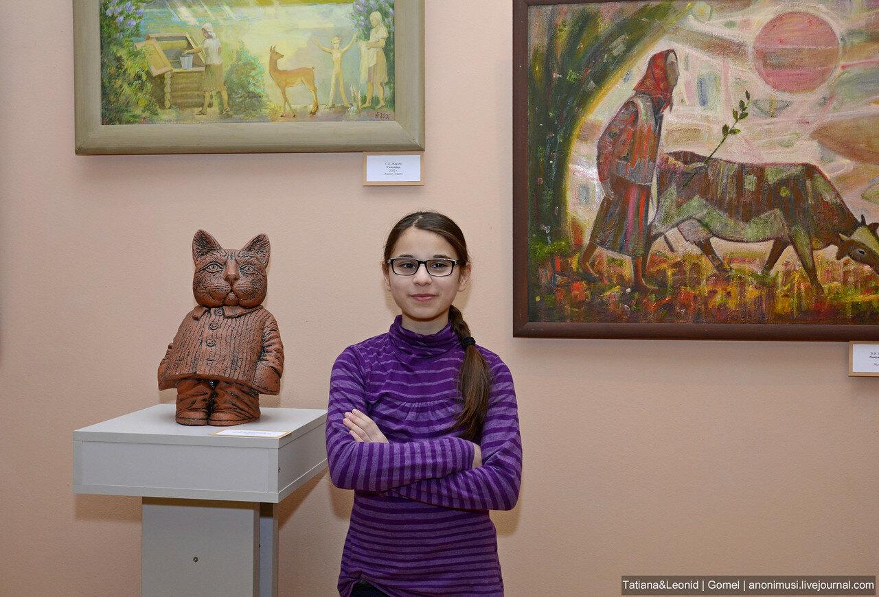 Выставка Новые поступления музея