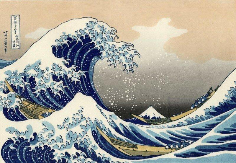 Любовь Японии к импрессионизму (выставка в Германии)