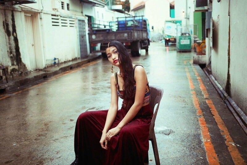 Михаэла Норок, «Атлас красоты»: 155 фотографий красивых женщин из 37 стран мира 0 1c6229 8ecf5c03 XL