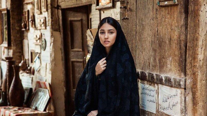 Михаэла Норок, «Атлас красоты»: 155 фотографий красивых женщин из 37 стран мира 0 1c6280 a7d34ec3 XL