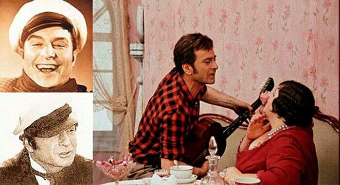 Кто играл Остапа Бендера в кино и как проходили пробы на эту роль