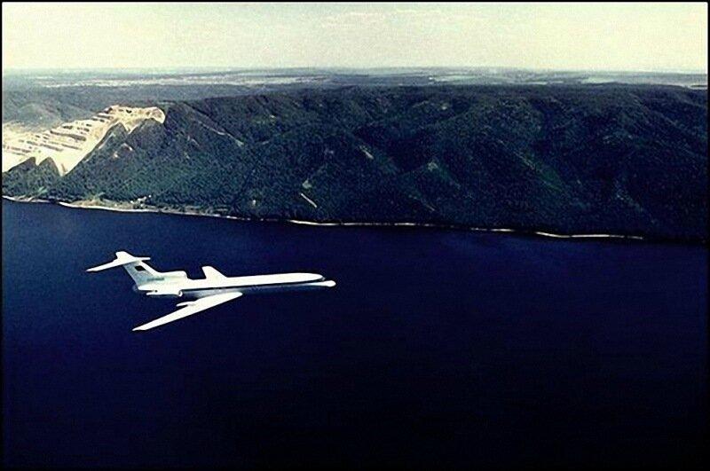 100 лет российской авиации. Фотографии знаменитых самолетов