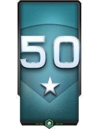 РЕК-набор за Спартанский Ранг - 50