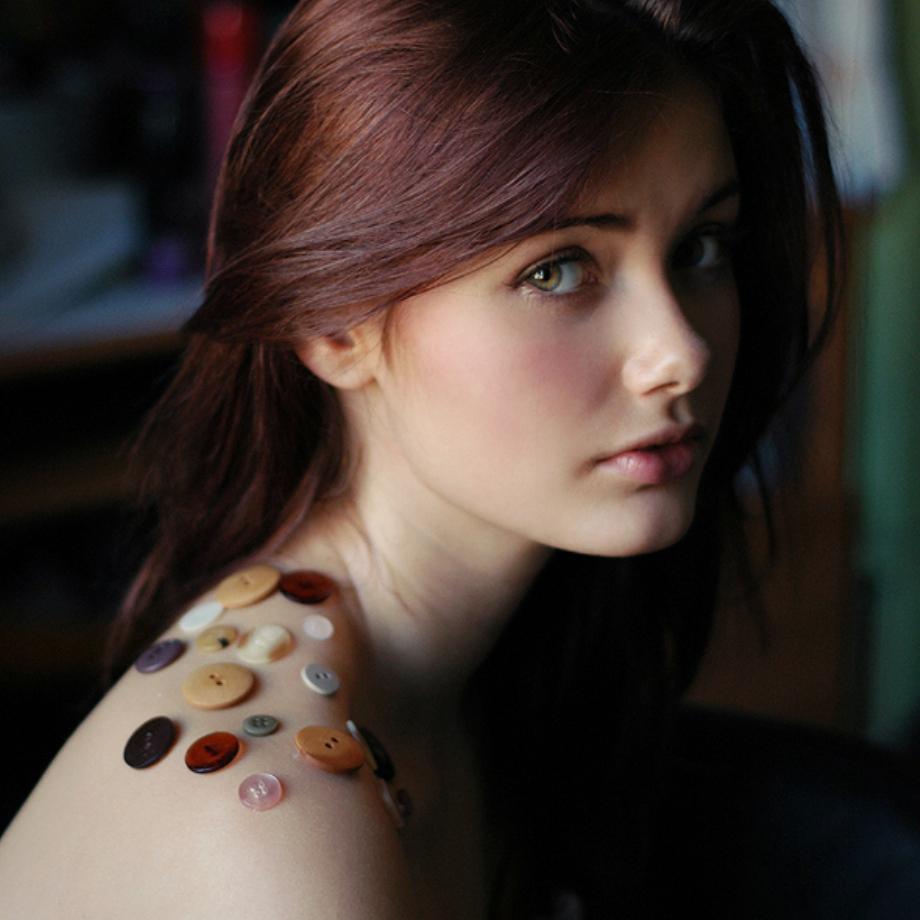 Фотоподборка Красивых Девушек - 25