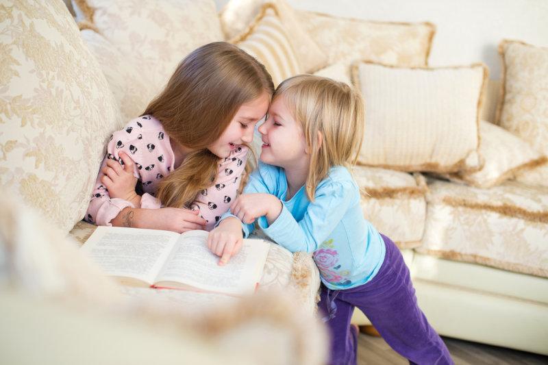 7 детских книг о любви