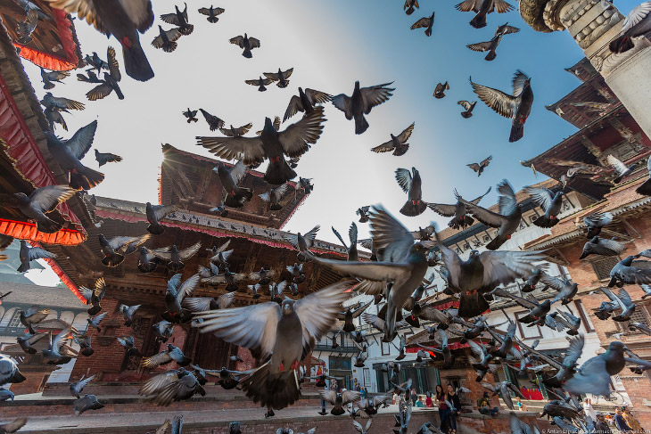Неизвестные Гималаи (30 фото)