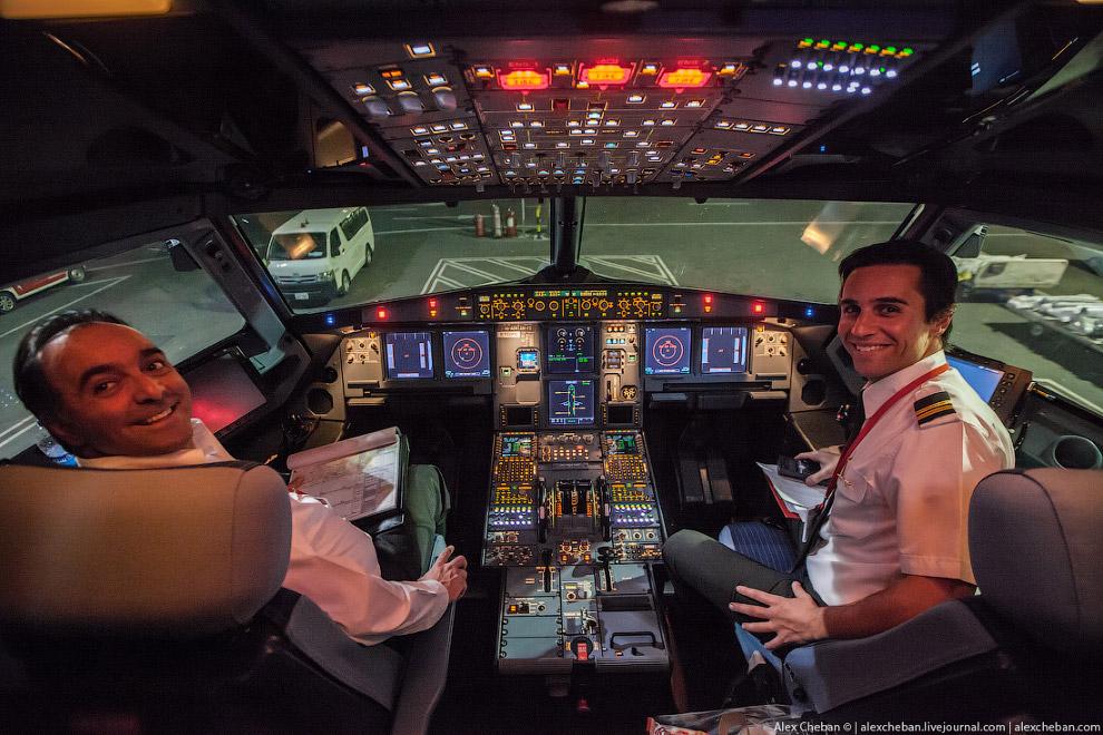 ИТОГО Общее впечатление очень положительное! Новенькие самолеты, прекрасны и комфортный для дли