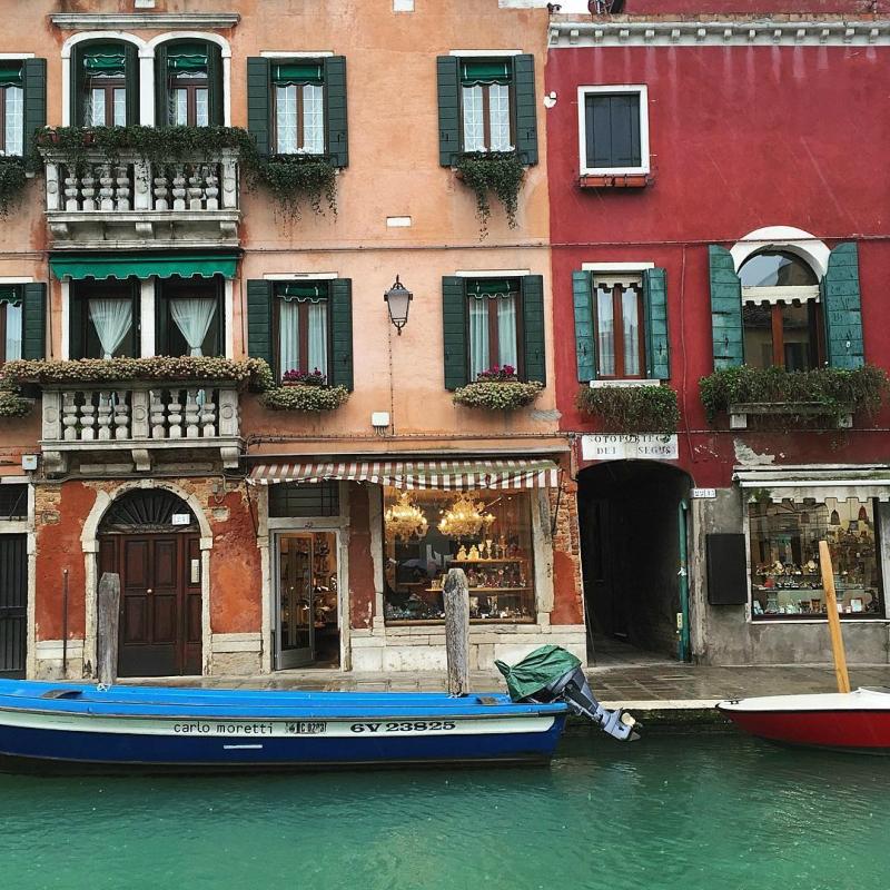Венеция инстаграм фото 4