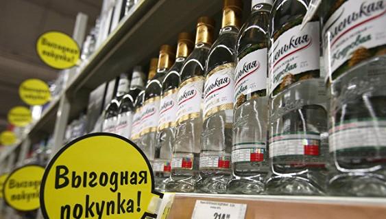 Министр финансов: акцизы на спирт в 2017-ом неснизят