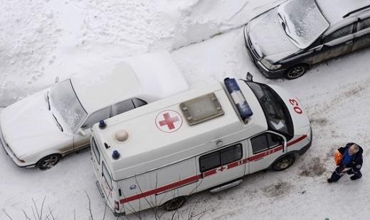 СКР после убийства пациента в Белгороде возбудил уголовное дело