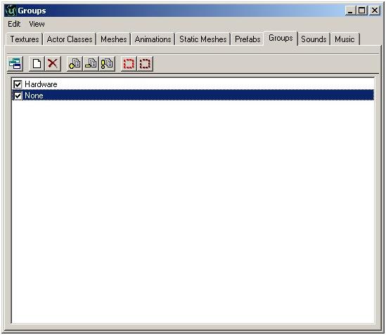 Интерфейс Unreal Editor 2004 0_12c5c9_38702f19_orig