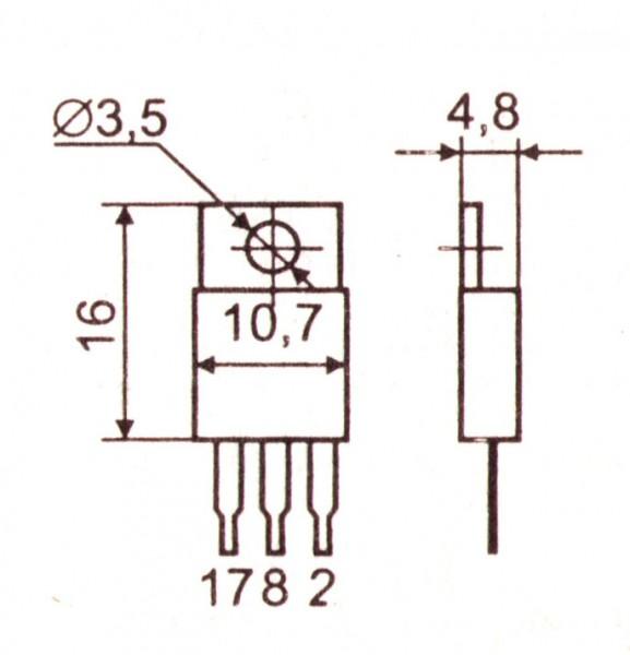 Cтабилизатор напряжения в интегральном исполнении КР142ЕНx 0_1389e2_ff4fd6e9_orig