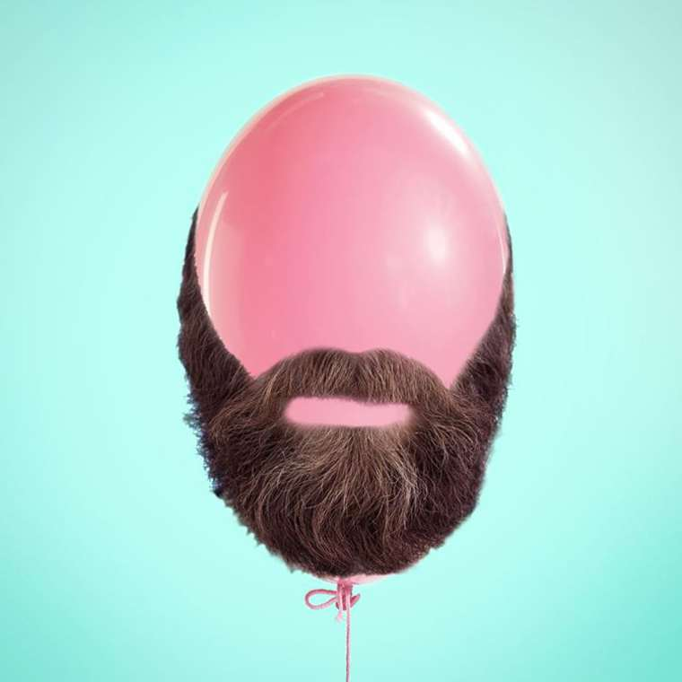 The surreal daily objects of Paul Fuentes