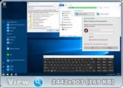 Windows 10 Корпоративная 2016 LTSB 14393.479 x86-x64 RU PIP++