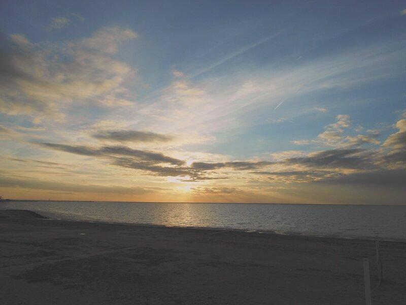 Вечернее сочетание с уходящим Солнцем ... DSCN3784.JPG