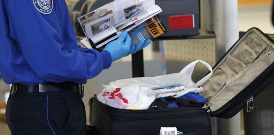 Что нужно знать о багаже и замках на чемоданы