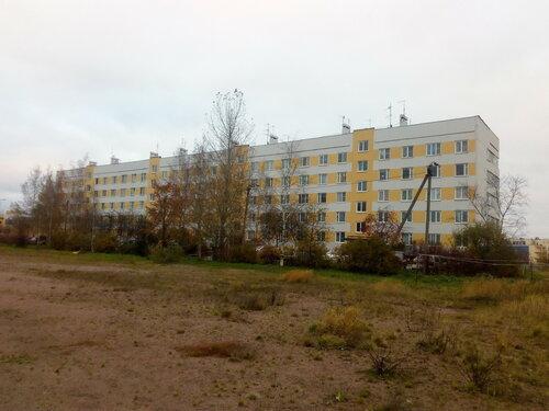 Пулковское, 32
