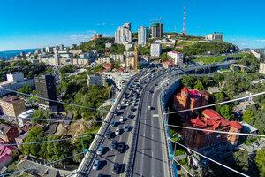 Путин подписал закон, увеличивающий территорию свободного порта Владивосток