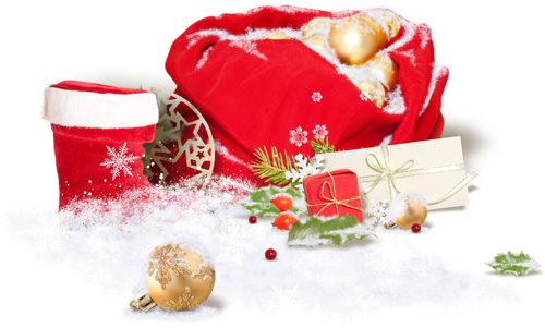 Christmas ClipArt #25 (230).png