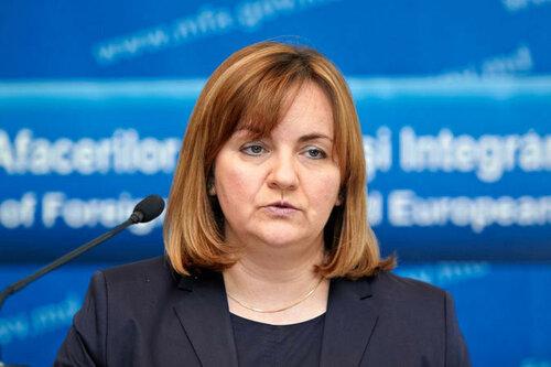 Наталья Герман приняла участие в саммите ОЧЭС в Бухаресте