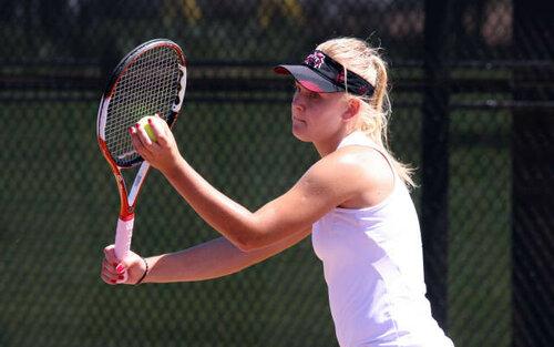 Призером теннисного турнира в Тунисе стала молдавская спортсменка