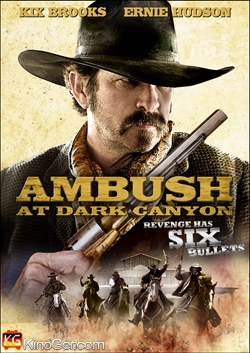 Hateful Ambush at Dark Canyon (2012)