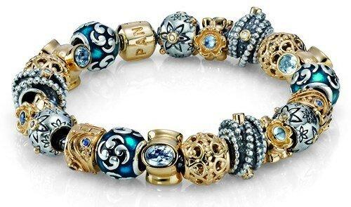 Pandora – уникальная возможность создавать ювелирные украшения своими руками