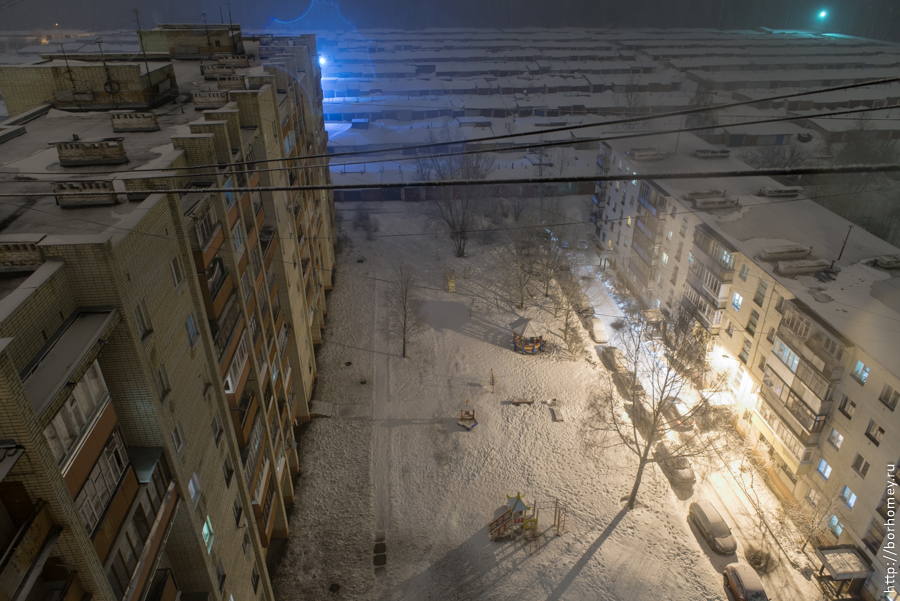 Саровский двор