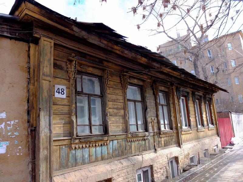 Льва Толстого и Никитинская 047.JPG