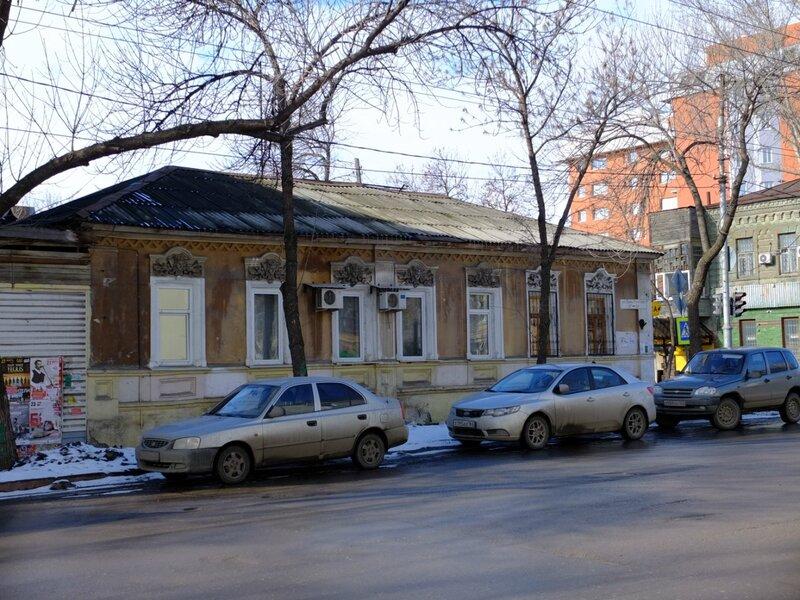 Льва Толстого и Никитинская 099.JPG