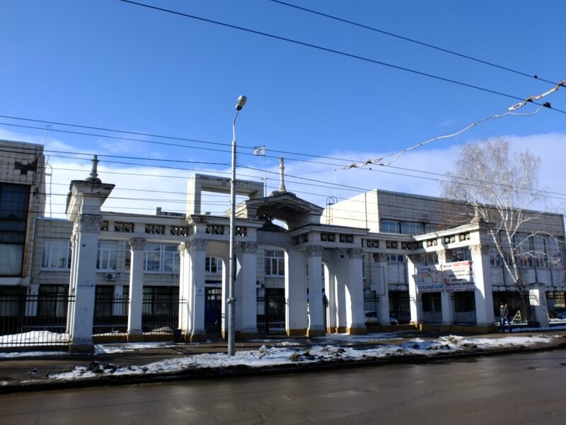 Льва Толстого и Никитинская 114.JPG