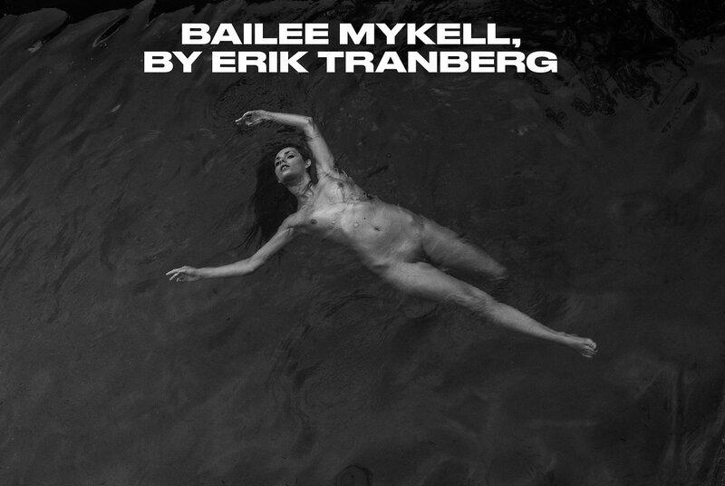 Bailee Mykell by Erik Tranberg