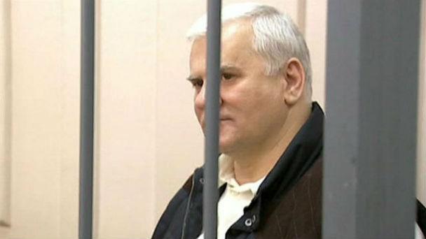 Верховный суд России проверит пожизненный приговор экс-мэру Махачкалы